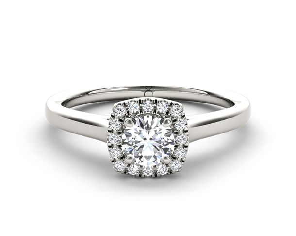 Diamond Engagement Rings UK